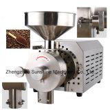 Sal de eléctrico industrial comercial Café Moedor de Pimenta Preço da Máquina