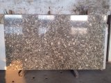 Quartzo Artificial Multi-Color Lajes de pedra para banho de cozinha bancadas de trabalho vaidade tops