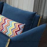 Gewebe-Sofa der Wohnzimmer-Möbel-321
