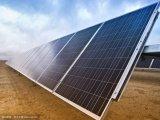 Purswave 100W 12V de cellules solaires et panneaux avec le contrôleur pour le réfrigérateur DC 12V, réfrigérateur congélateur 24V
