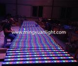 Effet de plein air 24PCS*3W Projecteur mural LED RVB