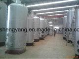 Caldera automática completa línea de producción de madera contrachapada