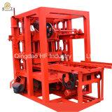 اليابان استعمل خرسانة قالب آلة [قت4-26] إسمنت جير قالب يجعل آلة عمليّة بيع في أثيوبيا