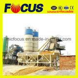 usine de traitement en lots concrète de 50m3 /H/usine béton préparé à vendre