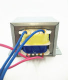 Trasformatori a bassa frequenza di formato compatto nell'intervallo completo delle tensioni, dei poteri e dei risparmi di temi per controllo industriale