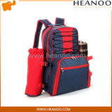 Extra Large Traveling Insulated Lunch Cooler Picnic Ice Bag Backpack