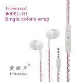 I-Koson хорошего качества в ухо специальный дизайн наушников