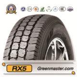 Vehículo de pasajeros promocional Tyre/PCR/LTR/Commercial/Van Tyres (185R14C 195R14C)