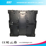 Heißes Sell P3.91 SMD2121 Full Color Indoor Rental LED Display Screen für Show