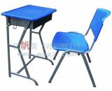 Scrittorio e presidenza registrabili di studio dei capretti di altezza per la mobilia prescolare dell'aula
