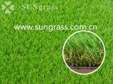 трава отдыха сада ландшафта 30mm искусственная (SUNQ-AL00106)
