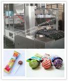 De Lopende band van het Suikergoed van de Lolly van Shanghai