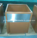 Kitchen (HS-052)를 위한 금속 Sideboard