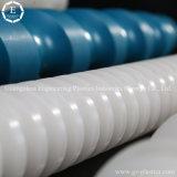 Подгонянная спираль винта Upe1000 конкурентоспособной цены UHMW-PE