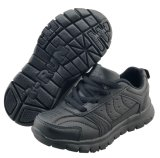 Nouvelle Styler Kids Sports Runing Sneaker Casual chaussures noires 20298