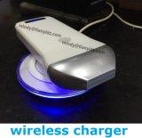 10MHz de Kleinste Scanner van de Ultrasone klank voor Vette Maatregel met Aansluting WiFi aan iPad, iPhone, Androïde Slimme Telefoons