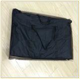 Étalage portatif de compteur de tissu de tension