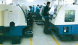 Qualitäts-Edelstahl-Falz-Tür-Zubehör Td-8700A-11