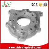 OEM/ODM Aluminiumlegierung Druckguß für Maschinerie-Teile