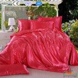 L'insieme dell'assestamento di cerimonia nuziale di colore rosso personalizzato gradua la vendita secondo la misura diretta della fabbrica