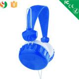 Écouteur bon marché d'usine de la Chine avec le bandeau pour le téléphone mobile