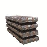 Galvanisiertes gewölbter Gi-Stahlblech für Dach