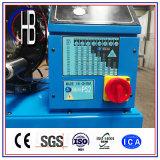 Máquina que prensa del manguito hidráulico '' ~2 '' de la buena calidad 1/8 de la potencia del Finn con descuento grande