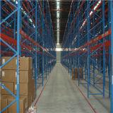 Cremalheira resistente da cremalheira/da pálete armazenamento do armazém