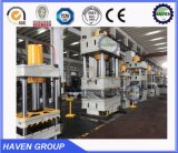 Vier-Spalte Serie der Maschine YQ27 der hydraulischen Presse