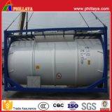 contenitore del serbatoio di iso del CO2 di 40FT 20FT LNG (LIQUIDO GPL dell'OLIO)