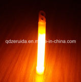 "6 ""High Intensity White Glow Sticks"