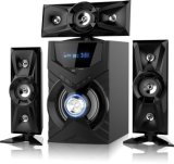 Système audio Home Cinema 3.1 canaux haut-parleur Bluetooth Active Multimedia