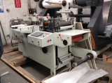 La escritura de la etiqueta de papel, máquina que corta con tintas de la escritura de la etiqueta de la película, muere el cortador