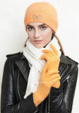 100%Acrylic Fashion Aults Hat Scarf Glove Sets