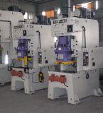 Máquina da imprensa de 45 toneladas para o carimbo, o desenho profundo, anular e dar forma