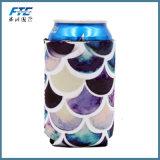 El neopreno lata de cerveza de botella del refrigerador Stubby titular