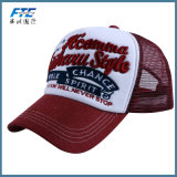 Freizeit-Golf-Baumwollschutzkappen-Form-Hüte