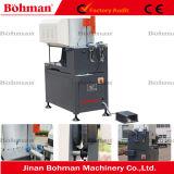Cortadora de aluminio del perfil de Bohman a hacer el panel solar