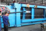 machine van het Netwerk Gabion van 120*150mm de Op zwaar werk berekende