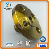 最上質ASME B16.5の炭素鋼は造ったTUV (KT0253)のフランジを