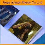 Feuille acrylique argentée de miroir (1220X2440X3.0mm)