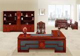 Premium Modern Executive Design MFC Office Desk (PY-002)