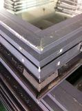 Aluminiumfenster-Tür-einzelne hydraulische kämmende und quetschverbindeneckmaschine