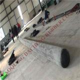 Balão de borracha pneumática inflável / molho de alcatrão inflável