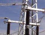 Después de la estación eléctrica aislante Accesorios