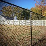 Загородка спортивной площадки баскетбола загородки суда /Tennis загородки звена цепи PVC Coated