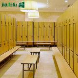 Kasten van het Comité van Jialifu de Compacte voor Gymnastiek