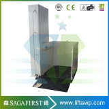 6m Ausgangsrollstuhl-Handikap-Aufzüge
