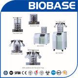 Secador de gelo Tabletop Bk-Fd10s do laboratório