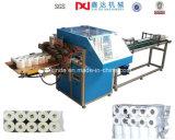Máquina de empacotamento de papel semiautomática de Rolls